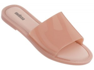 Melissa Soul  AW18 LIGHT PINK