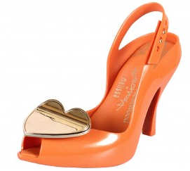 MELISSA - VIVIENNE WESTWOOD ANGLOMANIA  LADY DRAGON