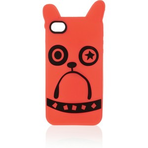 Pokrowiec na iPhone 4/4S Marc by Marc Jacobs