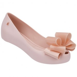 Melissa Ultragirl Sweet X  Light Pink SSN