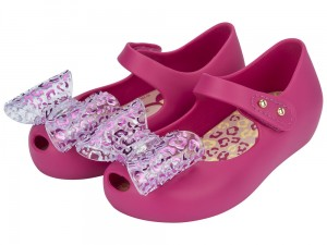 MELISSA ULTRAGIRL MINNIE BOW  MINI     KIDS SSK