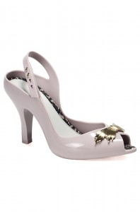 LADY DRAGON JASON WU + MELISSA Beige SSN