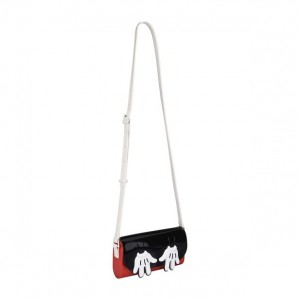 Melissa Mini Cute Bag & Disney Mickey SS19