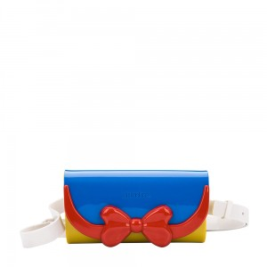 Melissa Mini Cute Bag & Snow White  Disney SS19