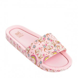 Mel Junior Beach Slide 3DB II SS19