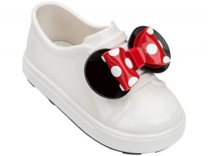MINI MELISSA BE + MINNIE  DISNEY SS18