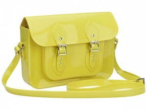 MELISSA - TOREBKA BY THE CAMBRIDGE SATCHEL COMPANY