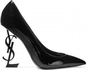 Yves Saint Laurent Opyum  Pumps