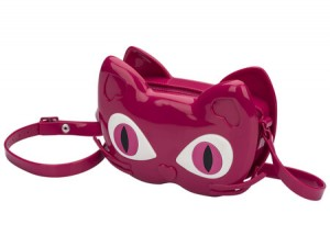 MELISSA CAT BAG PINK AW18