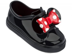 MINI MELISSA BE + MINNIE  DISNEY SS18   SSK KIDS BFF
