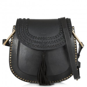 Chloe HUDSON medium black