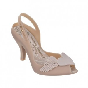 MELISSA - VIVIENNE WESTWOOD ANGLOMANIA   SSN LADY DRAGON  XII