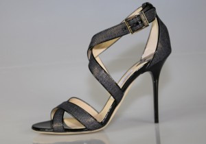 JIMMY CHOO LOTTIE SANDALS