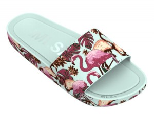Mel Beach Slide Melissa Junior SS18 Kids 3DB