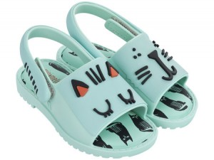 MINI MELISSA MIA + FABULA Green SE19 KIDS