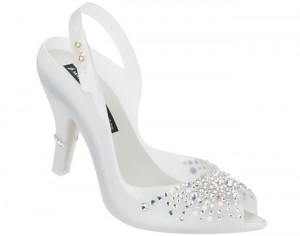 Melissa + J Maskrey  Lady Dragon Wedding Heels by J Maskery SSN