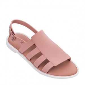 Melissa Bohemia Light Pink SS19