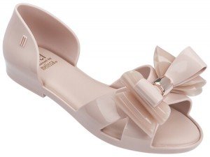 Melissa Seduction II SS18 Light Pink SE19
