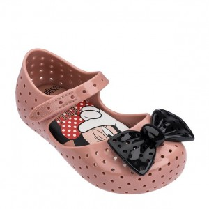 Mini Melissa Furadinha + Minnie Disney SS19 SE19
