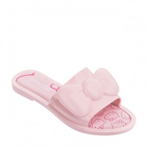Melissa Soul Slipper + Hello Kitty