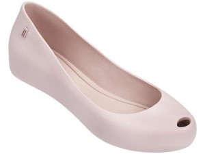 Melissa Ultragirl Basic Light Pink SS18 SSN  BFF