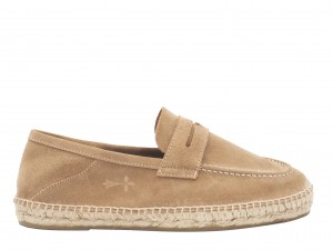 Manebi Hamptons MEN Wshed Beige