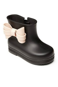 MELISSA MINI BOOT BB SUGAR RAIN BFF