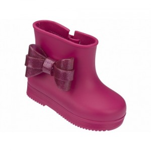 MELISSA MINI BOOT BB  SUGAR RAIN SSK KIDS SL19