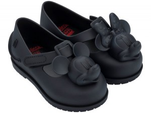 MINI MELISSA Classic Baby + Mickey & Friends  AW18