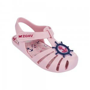 Zaxy  MINI Fundo Sandal Baby LIGHT PINK BFF