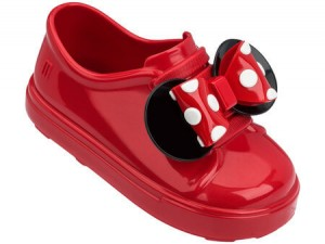 MINI MELISSA BE + MINNIE  DISNEY SS18 SE19